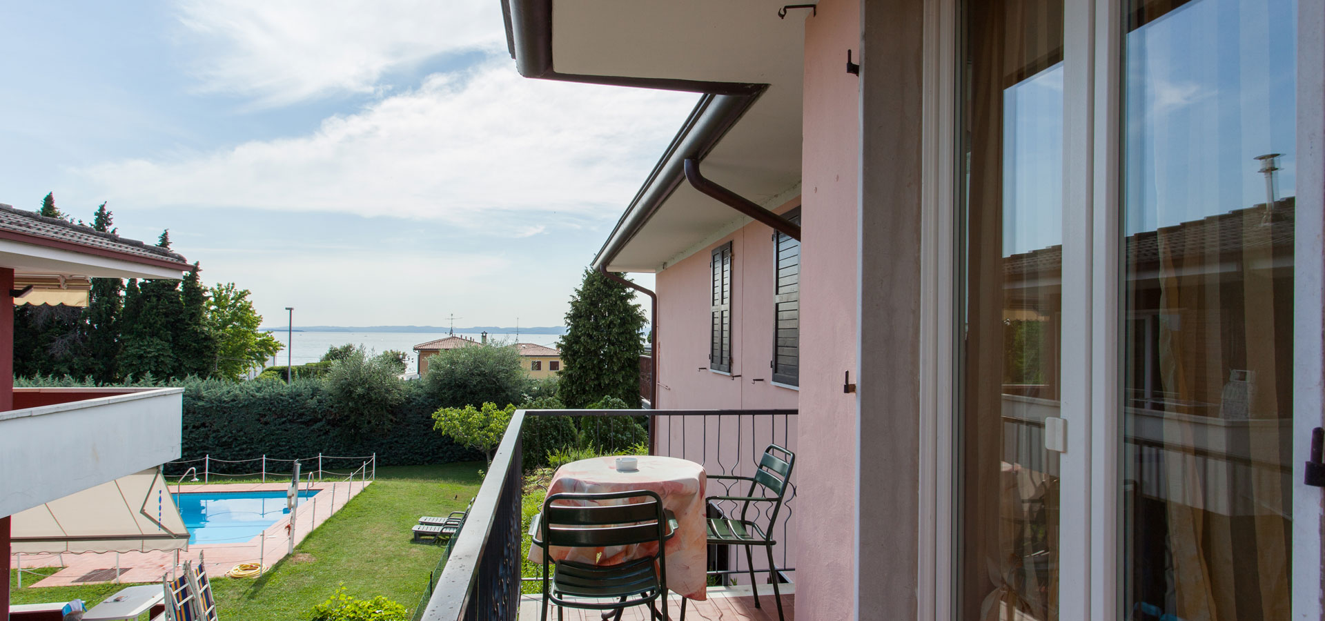 Armony Apartments Bardolino